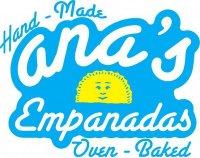 anas empanadas